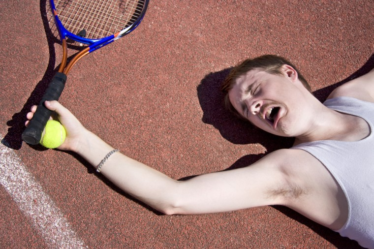 TENNIS ELBOW MODEL