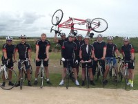 Physiodirect Owner Realises Cycling Dream!_2